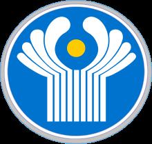 Emblem of CIS