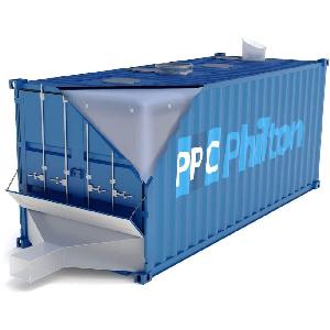 Насыпные контейнеры (Bulk)
