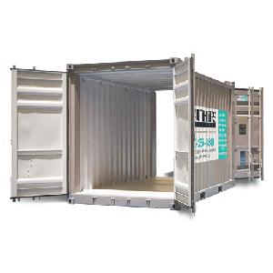 Двухдверные контейнеры (Double Door)